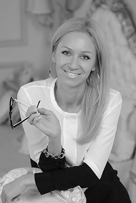 Alena Sergienko