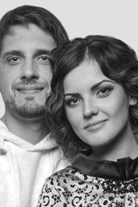 Владимир и Наталья  Мартынюк
