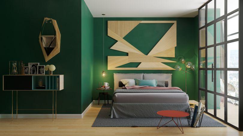 дизайнерский декор для стен