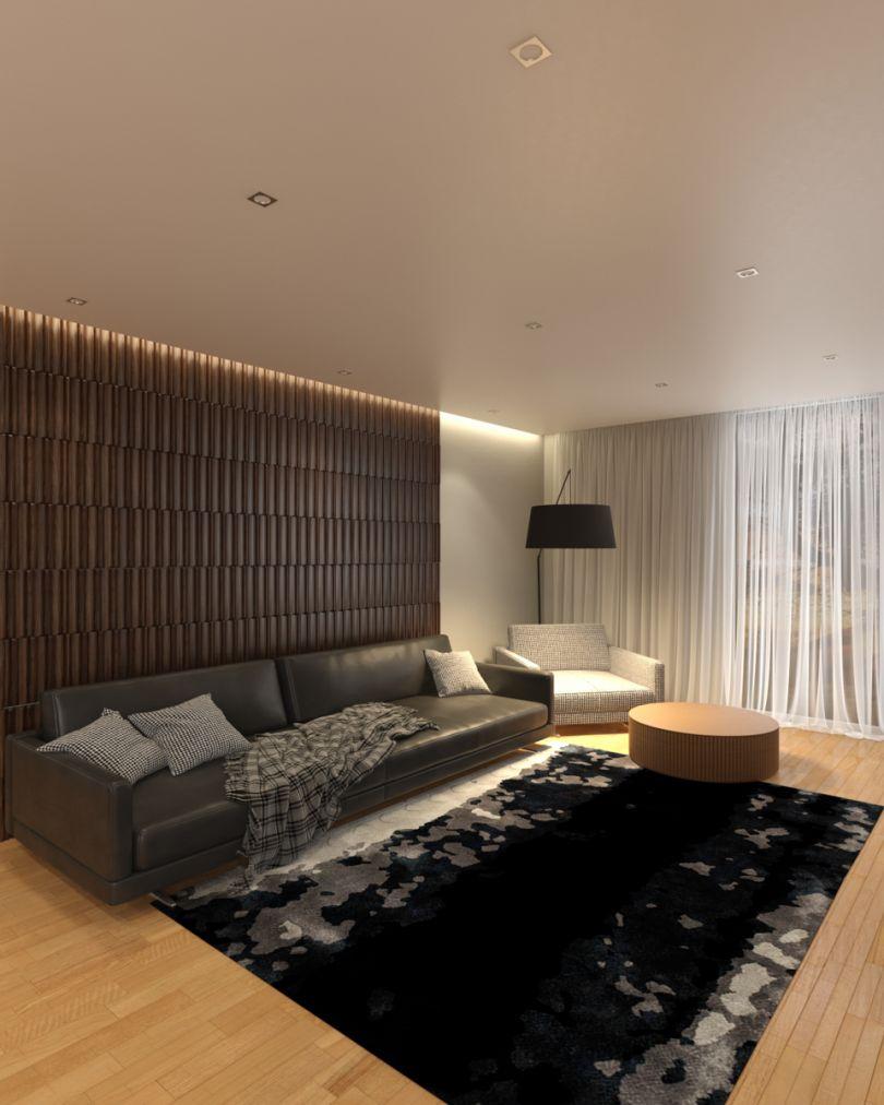 идеи дизайн гостиной