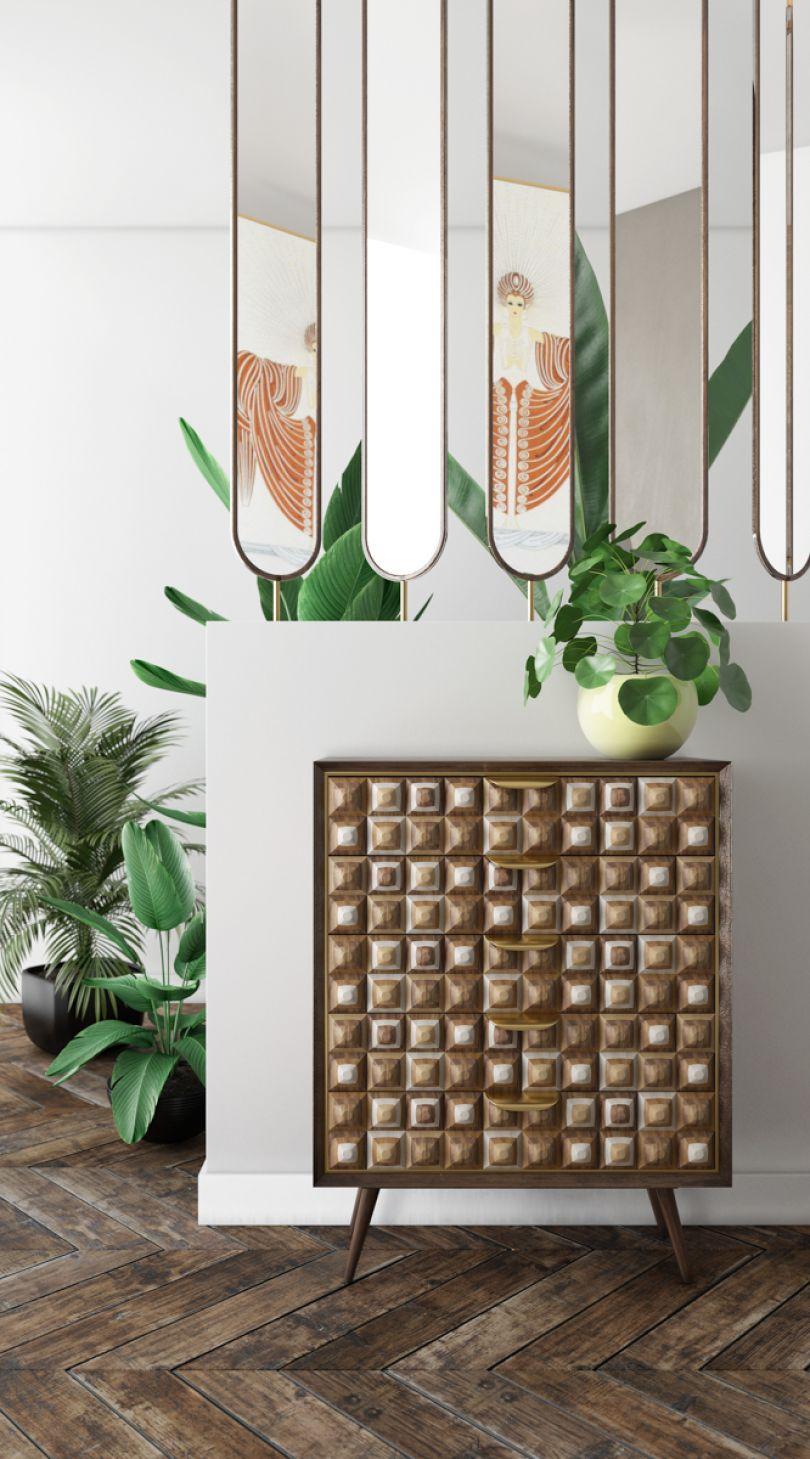 деревянные фасады для мебели