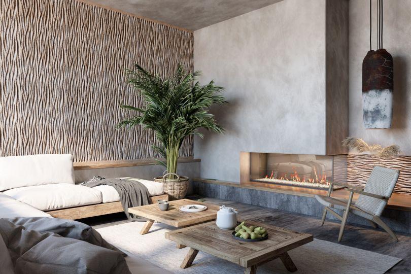 стеновые панели Mangroves