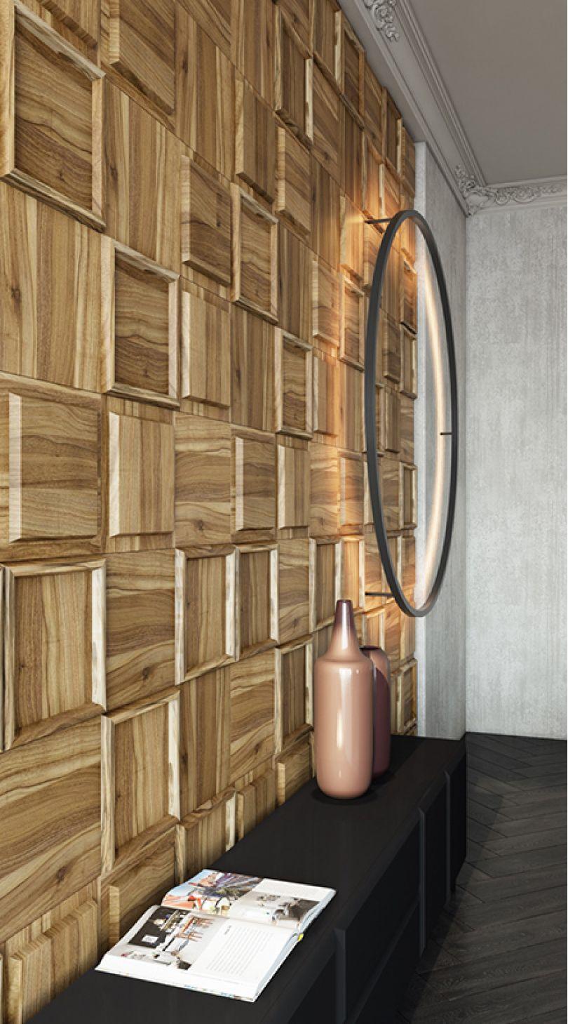 уникальный декор для стен