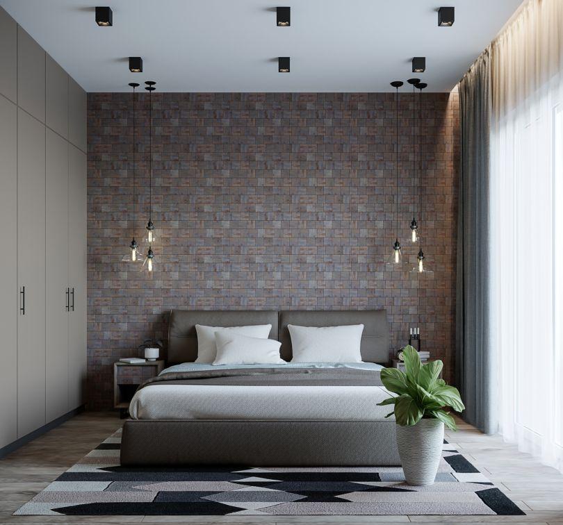 деревянные тумбы для спальни