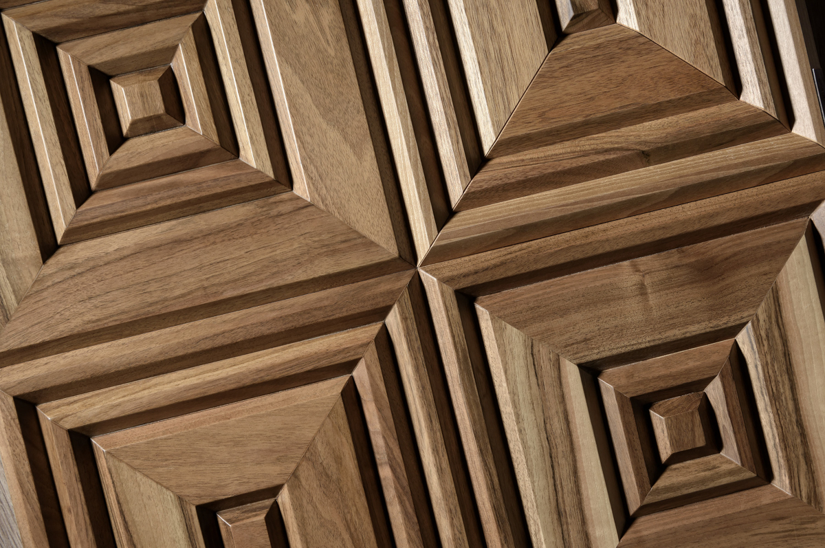 Woods panels Italy Classic